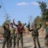 Homs ve Deyr'uz Zur'da teröristler ağır kayıplar veriyor