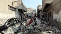 Suud'un Yemen'e saldırıları devam ediyor