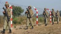 Pakistan askerleri, Suudi Arabistan sınırlarında göreve başladı