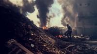 Tekfirci teröristler Halep'i kana buladı: 50 ölü ve yaralı