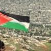 Siyonistlerin Filistin bayrağına tepkisi