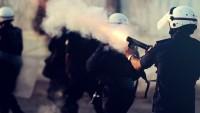 Alı Halife rejiminin baskıları devam ediyor
