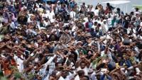 Etiyopya'da Türkiye firmalarına saldırı