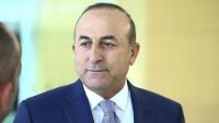 Türkiye Dışişleri Bakanı Çavuşoğlu Barzani ile görüştü!