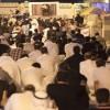 Bahreyn halkı, Al-i Halife rejimine karşı direniyor