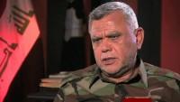 El-Haşd'uş Şaabi, teröristleri Suriye Irak sınırlarında kovalıyor
