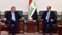 Maliki: Türkiye Kendini Harabeye Çevirecek