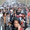 İran'ın nüfusu 81 milyonu geçti