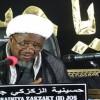 Nijerya İslami Hareket Liderinin Temsilcisi Tutuklandı