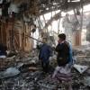 Suudi rejiminin Yemen'e saldırıları devam ediyor