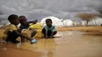 Dünyada 2,1 milyar kişi temiz su bulamıyor