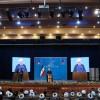 Ruhani: Kendi ilkelerimi koruyarak dünya ile yapıcı teamül içindeyiz