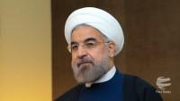 Ruhani, İran ve Kore'nin her alanda işbirliğine vurgu yaptı