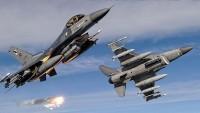 Rodava: Türkiye savaş uçakları sivilleri ve IŞİD ile mücadele eden kürtleri hedef alıyor
