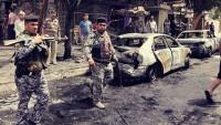 Musul'da patlama: 18 ölü