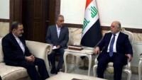 İbadi ve Velayeti Irak gelişmelerini ele aldılar