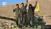 Musul'un doğusundaki Kukceli bölgesi teröristlerden temizlendi
