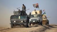 Irak'ın Telafer kentinin çevresindeki bölgeler kurtarıldı