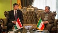 Macaristan İran'la nükleer işbirliği sürdürmeye hazır