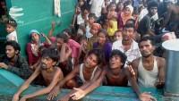 BM ve Myanmar yönetiminin Rohingya'lı Müslümanların katliamında işbirliği
