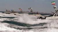 Pentagon: İran gemisi ABD helikopterine silah doğrulttu!