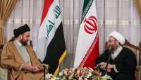 Ammar Hekim: Hiç bir yabancı güce, Irak'ta savaşma izni vermeyeceğiz