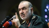 General Selami: Teröristlerden intikam almak, devrim muhafızlarının çalışma programında