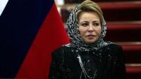 Rusya: İran halkı terörizmden korkmuyor