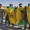 Haşdi Şabi güçleri, Musul'un batısında başarılı operasyon yaptı