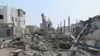 Dünya Sağlık Örgütü: Yemen'de binlerce kişi öldü