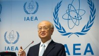 Amano: KOEP'in başarısızlığı, nükleer denetimler ve çok yönlülüğe büyük darbe indirecektir