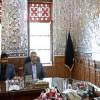 Laricani: İran, İslam ülkeleriyle ilişkileri geliştirmeye önem veriyor