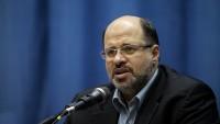 HAMAS'ın İran temsilcisi: Siyonistler Mescidi Aksa'yı tam olarak işgal etmek hedefindeler