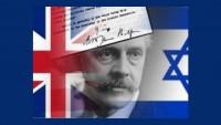 Dünya Filistin Kongresi, İngiltere Hükümetini Dava Etti
