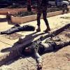 Ürdün-Suriye sınırında 23 terörist öldürüldü