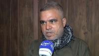 Haşdi Şabi, Suriye topraklarında IŞİD'e karşı şartlı mücadeleye hazır