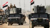 Musul'da terör örgütüne ağır darbe indirildi