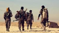 Amerika, Halep'te Suriye Ordusunun Zaferini Engellemeye Çalışıyor