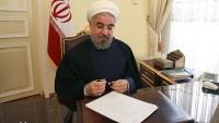 Hasan Ruhani'den Dünya Engelliler Günü münasebetiyle mesaj