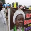 Nijerya Üniversitelerinden Şeyh Zakzakiye destek
