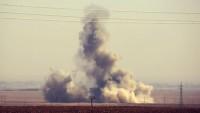 NATO Afganistan'da sivilleri vurdu: 11 Ölü