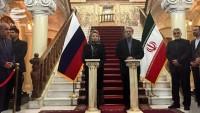 İran ve Rusya parlamentoları arasında işbirliği gelişiyor