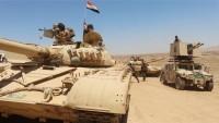 Musul operasyonunda 302 terörist öldürüldü