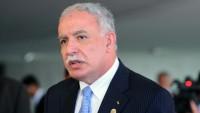 Filistin Dışişleri Bakanı: Siyonist Rejim Elebaşları Faşisttirler