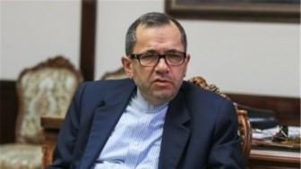 İran'ın BM daimi temsilcisi: ABD'nin İran'ı suçlaması sonuç vermez