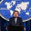 İran, İngiltere'nin Suriye ile ilgili ölçüsüz tutumuna itiraz etti