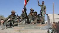 Musul'da bir çok bölge daha IŞİD'den temizlendi
