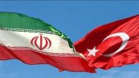 İran-Türkiye ikili ticaret hacmini 30 milyar dolara çıkarmaya çalışıyor