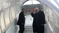 İran dışişleri bakanının doğu Asya turu başladı