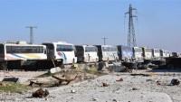 Şam yönetimi BM Gözlemcilerinin Suriye'ye gitmesini kabul etti